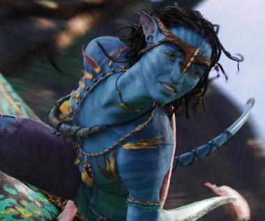 """""""Avatar"""" znów najbardziej dochodowym filmem wszech czasów?"""