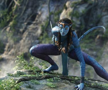 """""""Avatar"""" znów najbardziej kasowym filmem świata"""