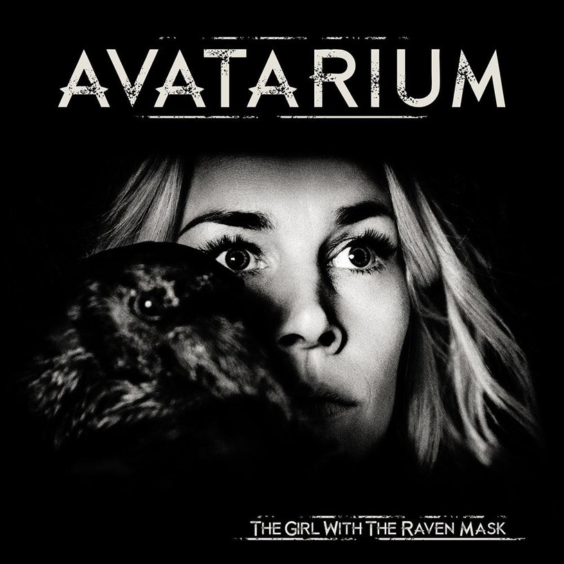 """Avatarium - """"The Girl With the Raven Mask"""" /"""