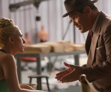 """""""Ave, Cezar!"""" [recenzja]: Złota era Hollywood, ale nie Coenów"""