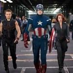 """""""Avengers 3D"""" podbija USA"""
