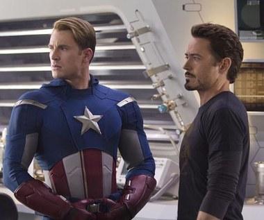 """""""Avengers 3D"""""""