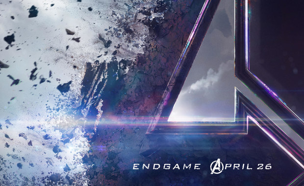 Avengers 4. Zobacz zwiastun!
