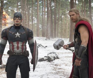 """Avengers: Czas Ultrona"" na DVD i Blu-ray"