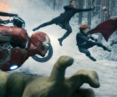 """""""Avengers: Czas Ultrona"""" [recenzja]: Starzy znajomi"""