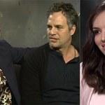 """""""Avengers: Czas Ultrona"""": Wendzikowska rozmawia ze Scarlett Johansson"""