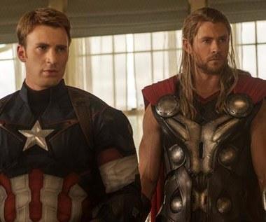 """""""Avengers: Czas Ultrona"""" z rekordowym otwarciem"""