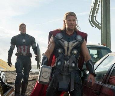 """Avengers: Czas Ultrona"""