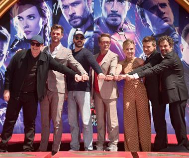 """""""Avengers: Koniec gry"""" to najlepiej zarabiający film wszech czasów!"""