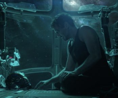 """Avengers: Koniec gry"" [trailer]"