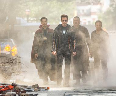 """""""Avengers: Wojna bez granic"""" [recenzja]: Zmierzch superbohaterów?"""