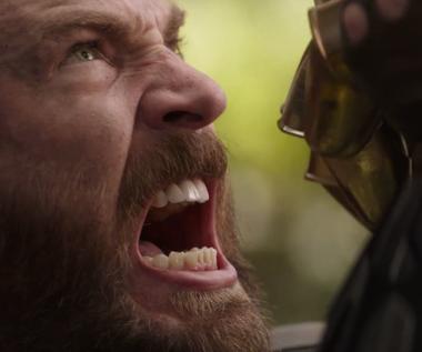 """Avengers: Wojna bez granic"" [trailer 2]"