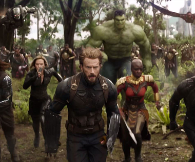 """Avengers: Wojna bez granic"" [trailer]"