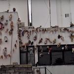 Avenida Iztacalco 9: Istny horror w czasach pandemii