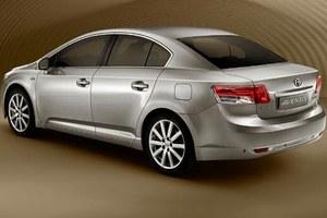 Avensis 2009 i...