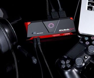 AVerMedia Live Gamer Portable 2 Plus – niezbędnik streamera