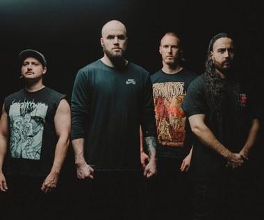 "Aversions Crown: Szczegóły premiery albumu ""Hell Will Come For Us All"""