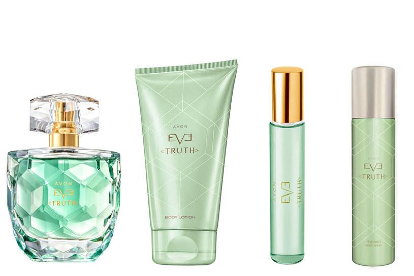 Avon Eve Truth /materiały prasowe