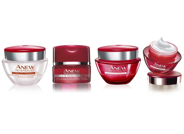 Avon /materiały promocyjne