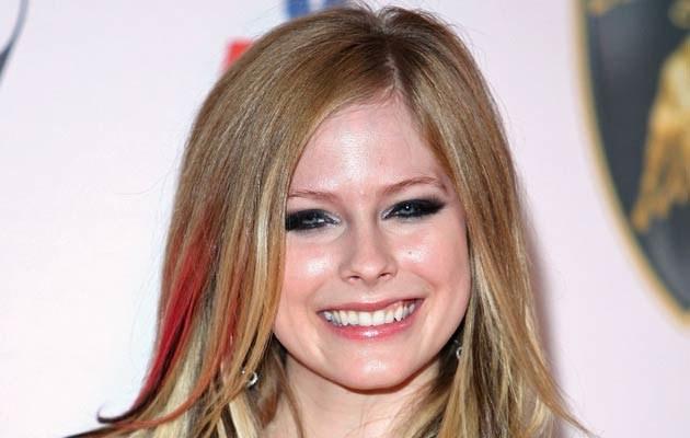Avril Lavigne, fot. Frazer Harrison  /Getty Images/Flash Press Media