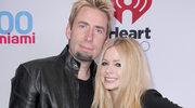 Avril Lavigne i Chad Kroeger wrócili do siebie?!