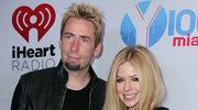 Avril Lavigne i Chard Kroeger chcą się rozwieść!
