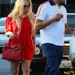 Avril Lavigne jest w ciąży?