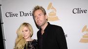 Avril Lavigne wystąpiła z byłym mężem Chadem Kroegerem