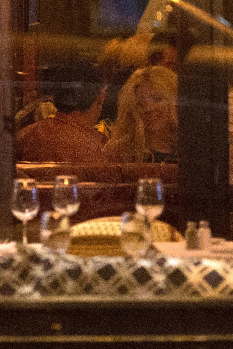 Avril Lavigne z nowym ukochanym /Agencja FORUM