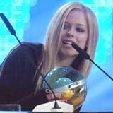 Avril Lavigne /AFP