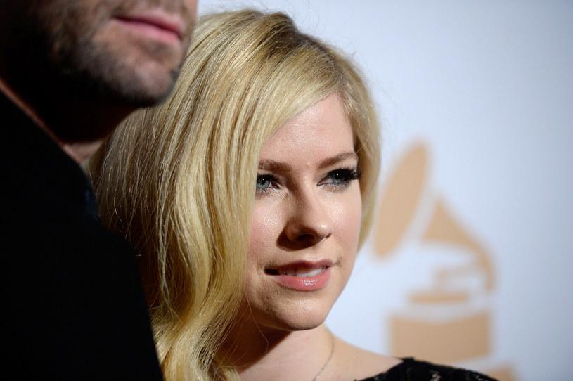 Avril Lavigne /Kevork Djansezian /Getty Images