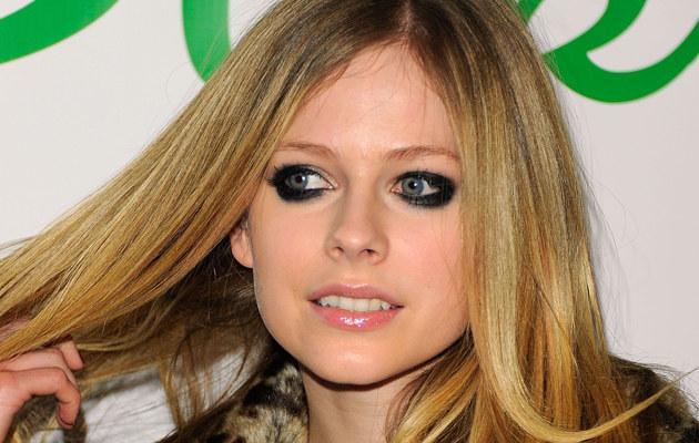 Avril Lvigne /Andrew H. Walker /Getty Images