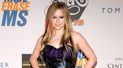 Avril w krainie czarów