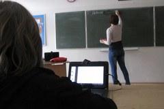 Avtivbooki w szkole