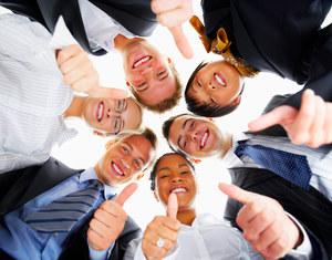 Awangarda biznesu będzie zwiększać zatrudnienie w 2013 r. - raport ADP Polska