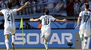 Awans Argentyny po ciężkiej przeprawie z Iranem! Piękny gol Messiego w doliczonym czasie!
