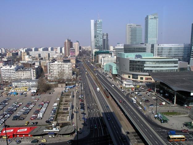 Awans Warszawy wiąże się z wizerunkiem Polski jako kraju o silnych fundamentach gospodarczych /INTERIA.PL