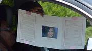 Awantura na pogrzebie Bobbi Kristiny
