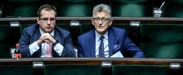 Awantura w domu posła PiS. Jest wniosek o uchylenie immunitetu Przemysławowi Czarneckiemu