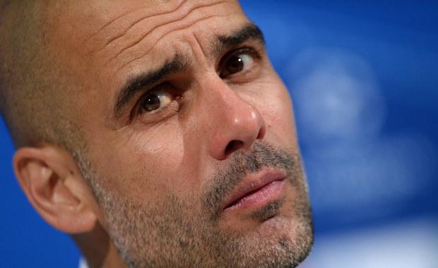 Awantura w szatni Bayernu. Pep Guardiola miał zaatakować lekarza!