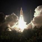 Awaria kanadyjskiego satelity Anik F2