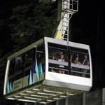 Awaria kolejki na Kasprowy Wierch. 200 turystów utknęło na szczycie