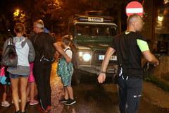 Awaria kolejki na Kasprowy Wierch: Ewakuacja ponad 400 turystów trwała niemal całą noc