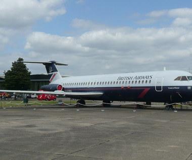Awaria lotu British Airways 5390: Cud w powietrzu