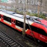Awaria pociągów w Warszawie. Pociągi miały duże opóźnienia