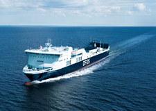 Awaria promu na Bałtyku. Na pokładzie było 294 pasażerów i 42 członków załogi.