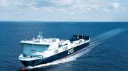 Awaria promu na Bałtyku. Na pokładzie było 335 osób