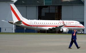 """Awaria rządowego samolotu: """"To dobre samoloty, bezpieczne"""""""