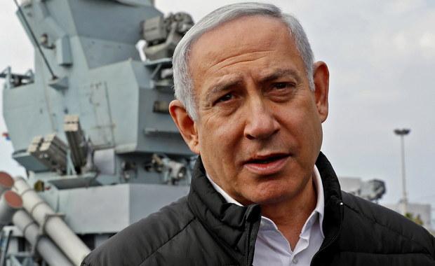 Awaria samolotu Benjamina Netanjahu. Znamy przyczynę