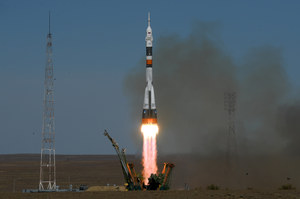 Awaria statku kosmicznego Sojuz MS-10
